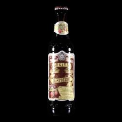 Samuel Smith's - Organic Raspberry - 5.1% - 35.5cl - Bte