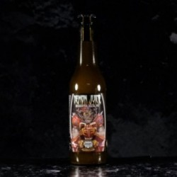 Amager - Titletown  - Demon Juice  - 7% - 33cl - bte