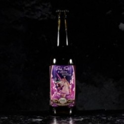 Amager - Pink Farts & Unicorns  - 4.6% - 33cl - bte