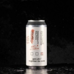 cloudwater - Good things for everyone  - 10% - 44cl - can