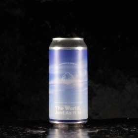 cloudwater - The World,...