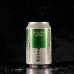The Garden Brewery - IPA - 6.5% - 33cl - can
