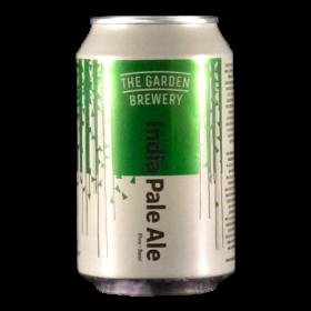 The Garden Brewery - IPA -...