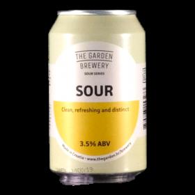 The Garden Brewery - Sour -...