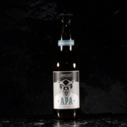 Dr. Brauwolf - APA - 5.3% - 33cl - bte