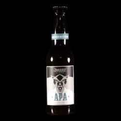 Dr. Brauwolf - APA - 5.3% - 33cl - bte