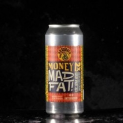 Barrier - Interboro - Money Mad Fat - 7.3% - 47.3cl - can