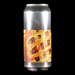 Finback - Appel pie - 6% - 47.3cl - can