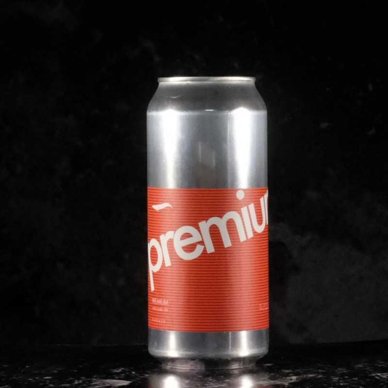 Finback - Premium IPA - 4.6% - 47.3cl - can