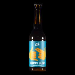 AF Brew - Hoppy Surf  - 5.3% - 50cl - bte