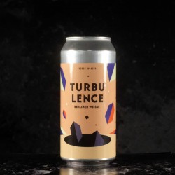 Fuerst Wiacek - North - Turbulence  - 6% - 44cl - can