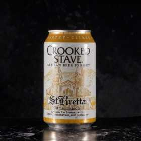 Crooked Stave - St Bretta...