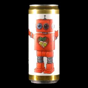 Brewski - Red Robot IPA -...