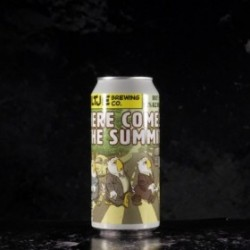 Het Uiltje - Here comes the summit - 6.2% - 44cl - Can