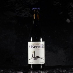 Les 3 Fourquets - Lupulus Hibernatus - 9.5% - 33cl - Bte