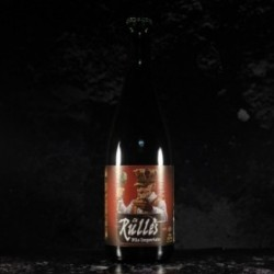 Rulles - Pils Imperiale - 5.5% - 75cl - Bte