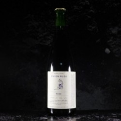 Chien Bleu - Rosé - 7.1% - 75cl - Bte