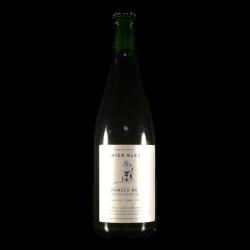 Chien Bleu - Pomelo BA Pêche de Vignes - 6.5% - 75cl - Bte