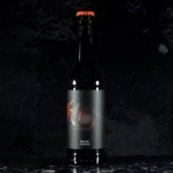 Pühaste - Tumeaine Coffee - 11% - 33cl - Bte