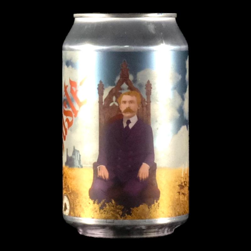 Pühaste - Buckwheat King - 7.5% - 33cl - Can