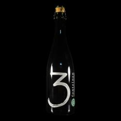 3 Fonteinen - Oude Geuze Cuvée Armand & Gaston - 6.00% - 75cl - Bte