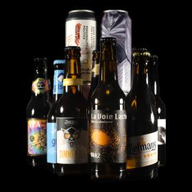Pack Spécial Mise En Bière...