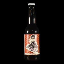 Drunkbeard - Drunkbeard - Crochet - 5.6% - 33cl - Bte
