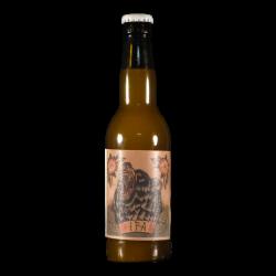 Drunkbeard - Drunkbeard - Goulet - 5.4% - 33cl - Bte