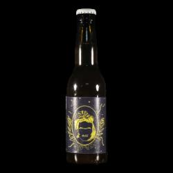 Drunkbeard - Drunkbeard - La Muse - 4.7% - 33cl - Bte