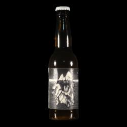 Drunkbeard - Drunkbeard - Chatterie - 5.5% - 33cl - Bte