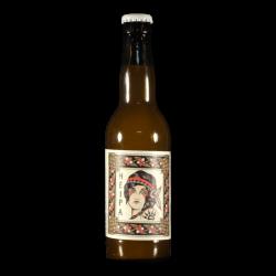 Drunkbeard - Drunkbeard - Troubled Hops - 6.6% - 33cl - Bte