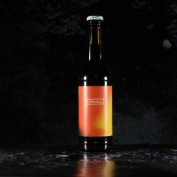 Põhjala - Orange Gose - 5.5% - 33cl - Bte