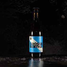 Brussels Beer Project -...