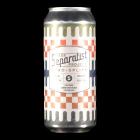 Beer Separatist Project -...