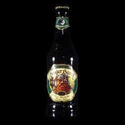 Wychwood Brewery - Ginger Beard - 4.2% - 50cl - Bte