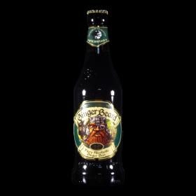 Wychwood Brewery - Ginger...