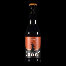 Jorat - L'Ambrée - 6.00% -...