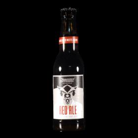 Dr. Brauwolf - Red Ale -...