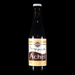 Achel - Blonde - 8.0% - 33cl - Bte