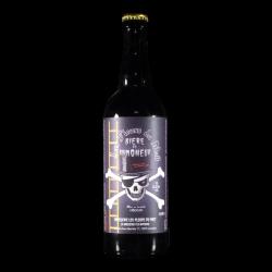 Fleurs du Malt - Bière du Ramoneur - 5.3% - 75cl - Bte