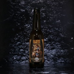 Amager - The Bastard Princess - 6% - 33cl - Bte