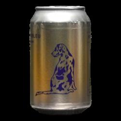 Chien Bleu - Pomelo - 6.2% - 33cl - can