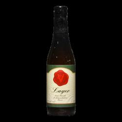 Virage - Lager - 4.8% - 33cl - Bte