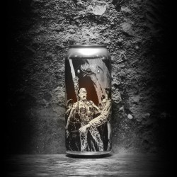 Nightmare Brew Co - Lingchi - 8.1% - 47.3cl - can