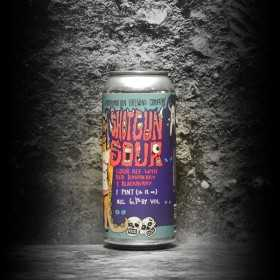 Abomination - Shotgun Sour...