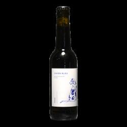 Chien Bleu - Pash - 6.4% - 33cl - Bte