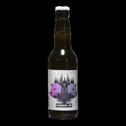 Drunkbeard - Box N. 15 - 4.2% - 33cl - Bte