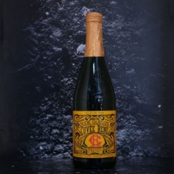 Lindemans - Geuze Cuvée René - 5.5% - 75cl - Bte
