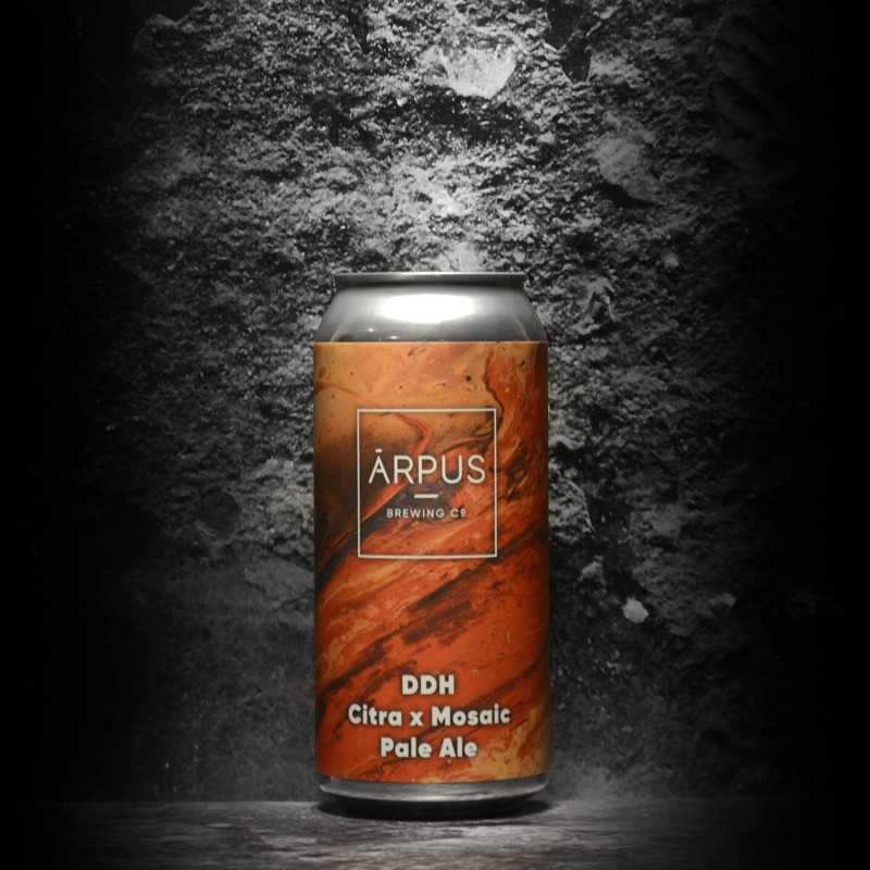 Arpus - DDH Citra X Mosaic - 5.5% - 44cl - can
