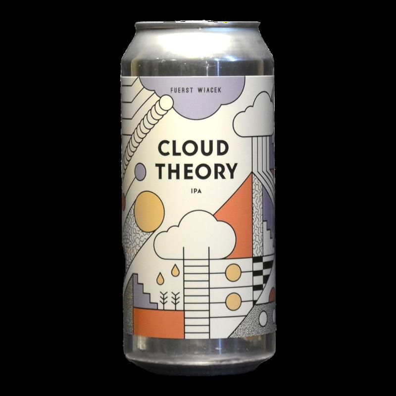 Fuerst Wiacek - Cloud Theory - 6.8% - 44cl - Can